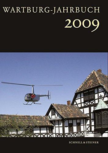 Wartburg Jahrbuch 2009