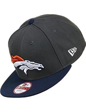 New Era 950 EMEA Denver Broncos Snapback S/M graphite