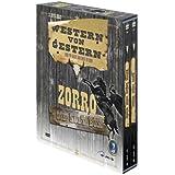 Western von gestern - Zorrro: Die Kult Box