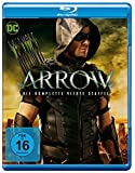 Arrow Staffel kostenlos online stream