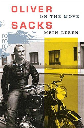 Buchseite und Rezensionen zu 'On the Move: Mein Leben' von Oliver Sacks