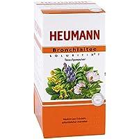 Heumann Bronchialtee Solubifix Teeaufgusspulver, 60 g preisvergleich bei billige-tabletten.eu