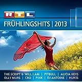 RTL Frühlingshits 2013 [Explicit]