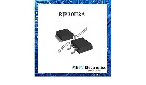 RJP30H2A SEMICONDUCTOR TRANSISTOR TNPA5330 TNPA5335 TNPA5349 B1JBEN000004