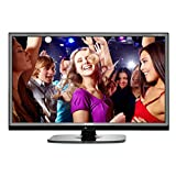 Sansui Hard Rock SJX22FB-2CAF 55.88 Cm (22 Inches) LED TV (Black)