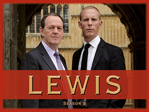 Lewis Cover
