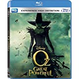 Oz - The Great and the Powerful