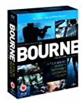 The Bourne Collection [Blu-ray] [2002...