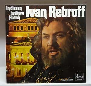In Diesen Heiligen Hallen [Vinyl LP]