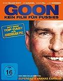 Goon - Kein Film für Pussies [Blu-ray]