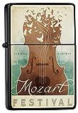 Briquet Tempete A Essence pour violon de Mozart