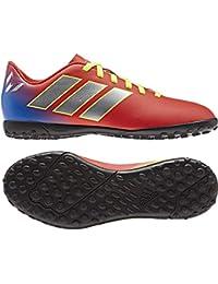 Amazon.es  Adidas - Fútbol   Aire libre y deporte  Zapatos y ... 54a322674da8d