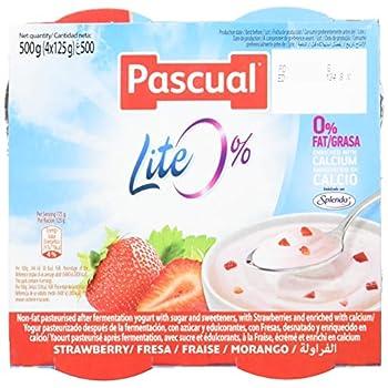 Pascual Yogures Lite 0 con...