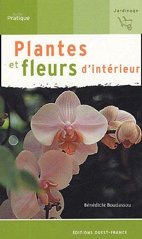 Plantes et fleurs d'intérieur