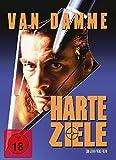 Harte Ziele - Mediabook  (Kinofassung & Unrated-Version) [Blu-ray]