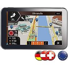"NavGear StreetMate N6, 6""-Navi, lebenslange Updates, Europa"