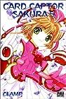 Card Captor Sakura, tome 5