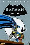 Batman - 1964-1965