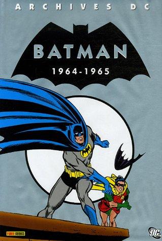 Batman : 1964-1965