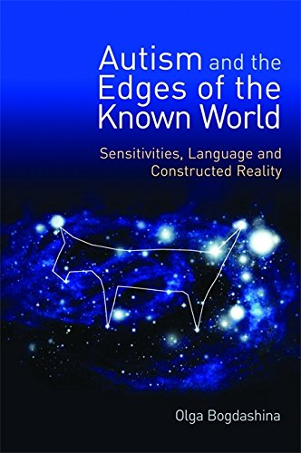 Autism and the Edges of the Known World Cover Image