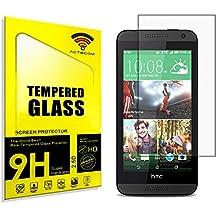 ACTECOM® CRISTAL TEMPLADO PROTECTOR PARA HTC DESIRE 610 0.2mm