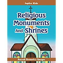 Religious Monuments And Shrines: Sacred Geometry Books