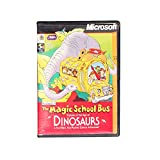 Zeus Magic School Bus - Dinosaurs Cds