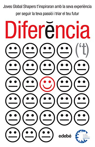 Projecte Global Shapers: DIFERENCIA(T) (Entornos (catalan))