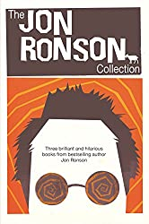 The Jon Ronson Collection