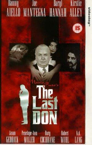 Mario Puzo's The Last Don