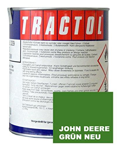 Wilckens colore Rimorchiatore vernice trattori John Deere