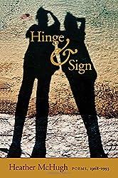 Hinge & Sign: Poems, 1968-93 (Wesleyan Poetry)