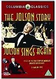 The Jolson Story/Jolson Sings Again [DVD] [1946/1949 ] [2003]
