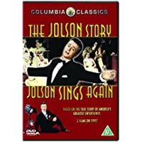 The Jolson Story/Jolson Sings Again