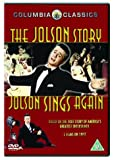 The Jolson Story/Jolson Sings Again [DVD] [1946/1949 ] [2003]