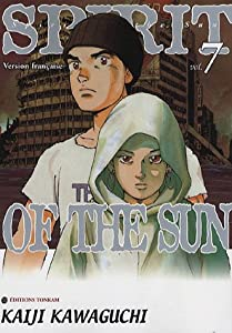 Spirit of the sun Edition simple Tome 7