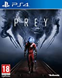 Prey - PlayStation 4 [Importación italiana]
