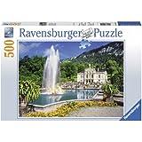 Ravensburger Linderhof Castle Puzzle (500 Pieces)