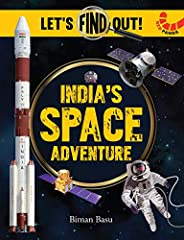 India's Space Adventure (Let's F