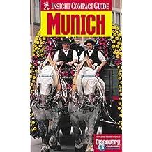 Munich Insight Compact Guide