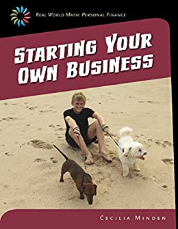 Descargar Libros Torrent Starting Your Own Business (21st Century Skills Library: Real World Math) Gratis Epub