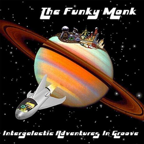 Intergalactic Adventures In Groove