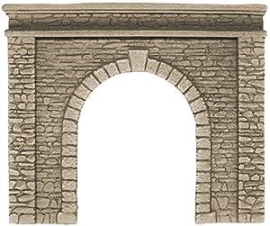 NOCH 58061 Paisaje parte y accesorio de juguet ferroviario - Partes y accesorios de juguetes ferroviarios (Paisaje, Cualquier marca, 125 mm, 14,5 cm, 1 pieza(s))