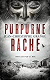 Purpurne Rache: Thriller bei Amazon kaufen
