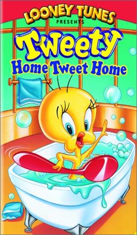 Preisvergleich Produktbild Home,  Tweet Home [VHS]