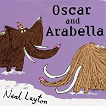 Oscar and Arabella: Oscar and Arabella