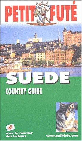 Suède 2003 par Guide Petit Futé