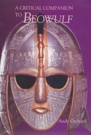 A Critical Companion to Beowulf (0)