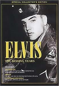 Elvis Presley - Missing Years