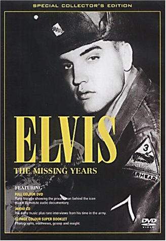 Elvis Presley - Missing